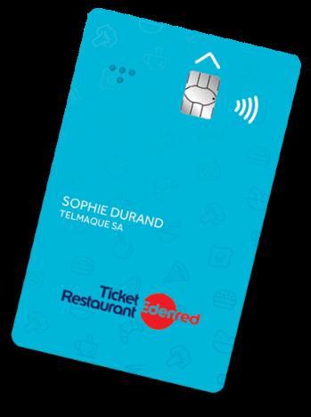 Carte Ticket Restaurant®