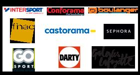 Carte Cadhoc Castorama.Boutique Kadeos Edenred Achetez Et Commandez En Ligne Vos