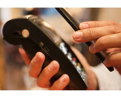 paiement avec smartphone