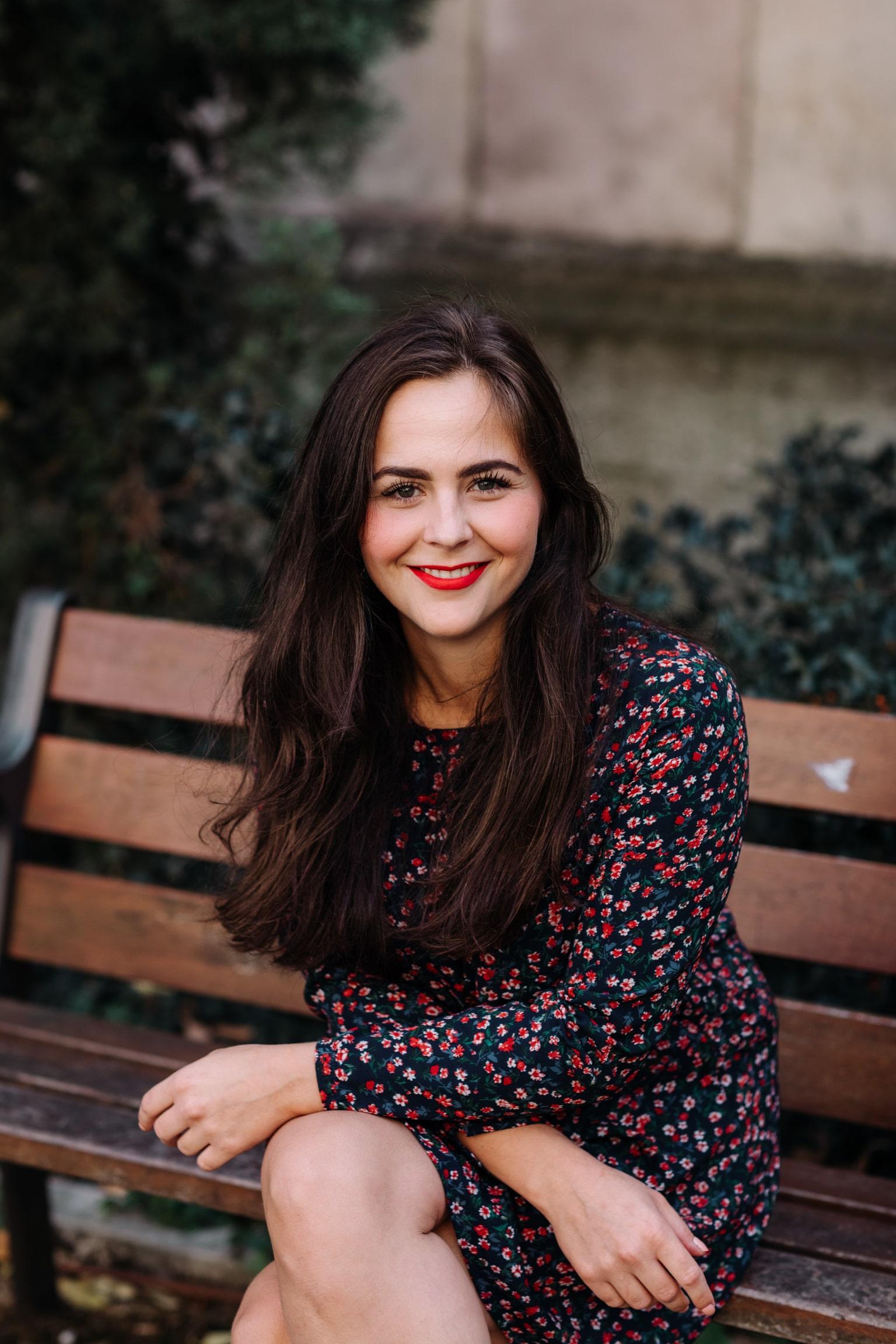 Laura Cathala, gestionnaire de la carte Ticket Restaurant chez Avencall.