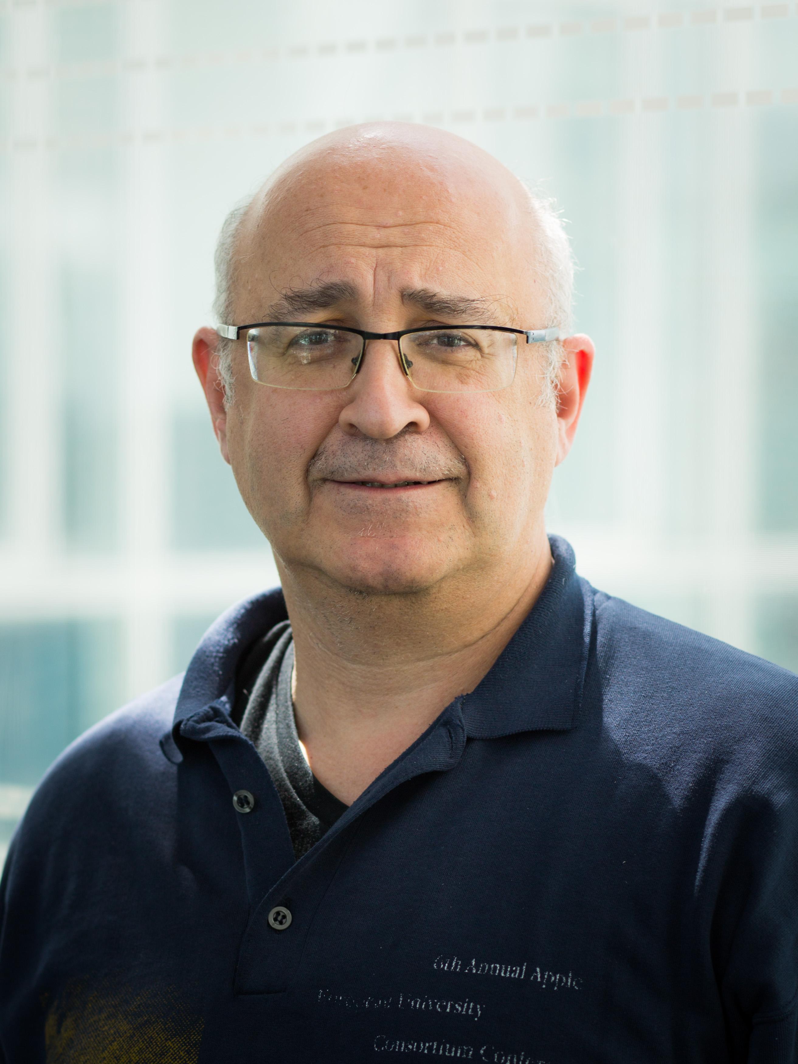 Michel Dana