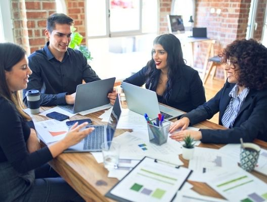 favoriser-intelligence-collective-augmenter-bien-etre-travail