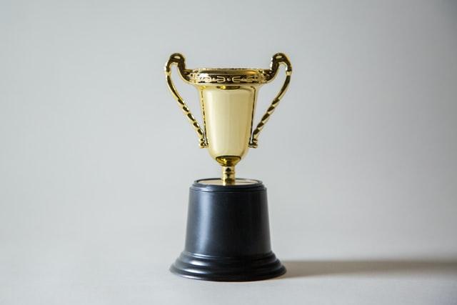 Edenred remporte deux trophées pour sa refonte de marque