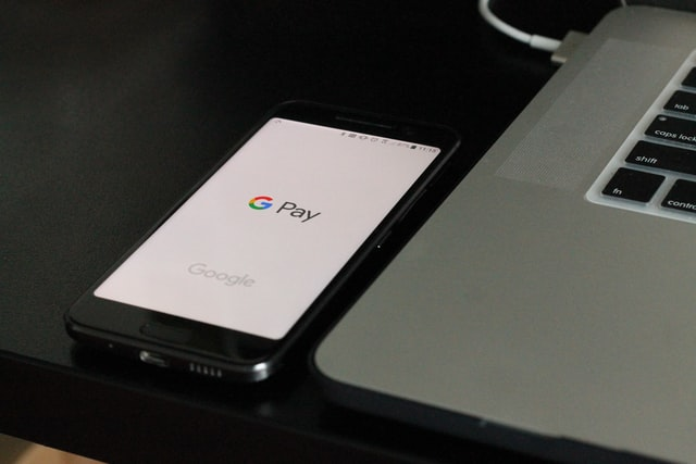 Carte Ticket Restaurant compatible avec Google Pay