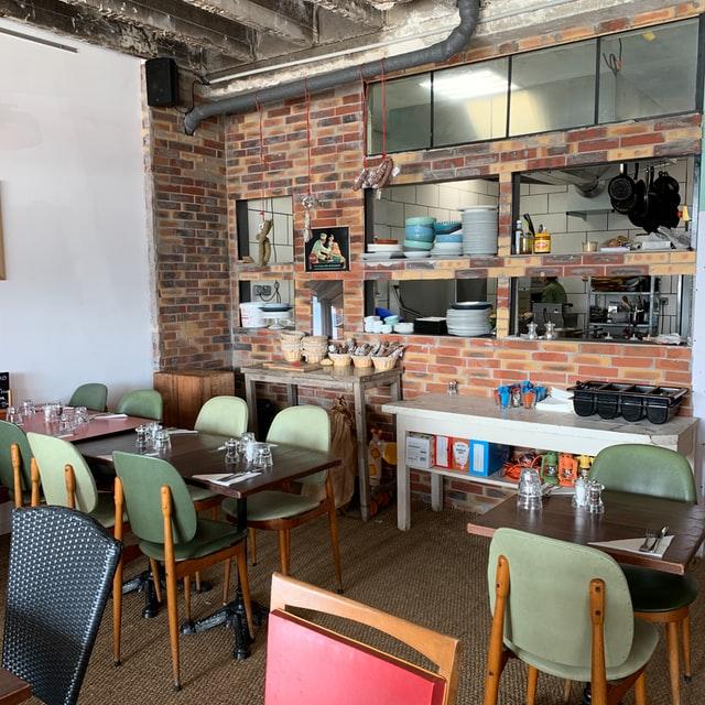 Top 5 des restaurants qui acceptent la carte Ticket Restaurant à Bordeaux