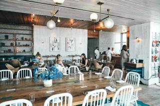 Top 5 des restaurants qui acceptent la carte Ticket Restaurant à Marseille
