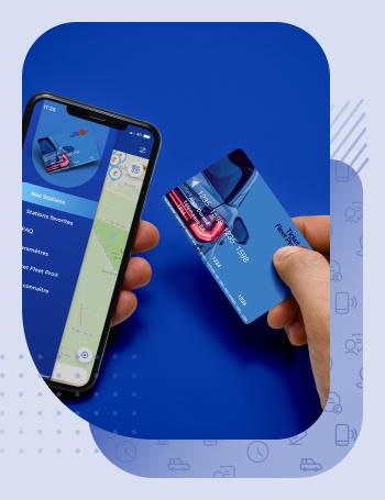 Ticket-fleet-pro-app