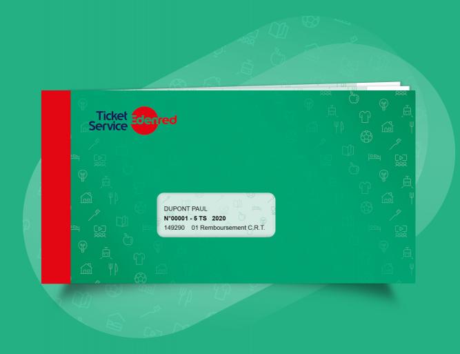 Ticket-Service-Présentation