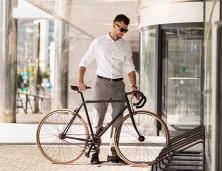 Titre forfait mobilité durable
