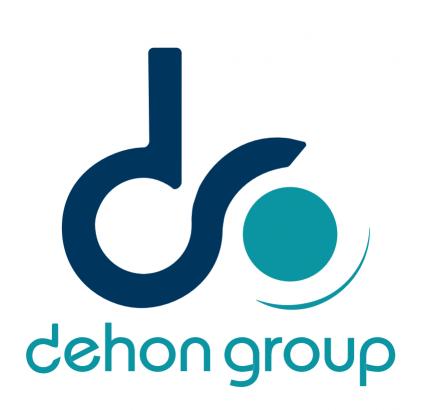 logo Dehon Group