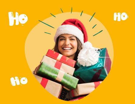 Joyeux Kadéos - Noël 2021