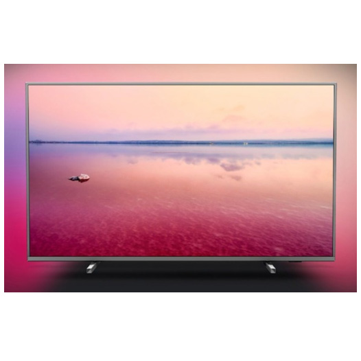 TELEVISEUR LED 126 CM ULTRA HD AMBILIGHT