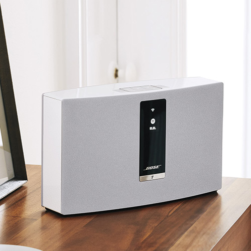 SYSTEME AUDIO SANS FIL SOUNDTOUCH 20 SERIE III