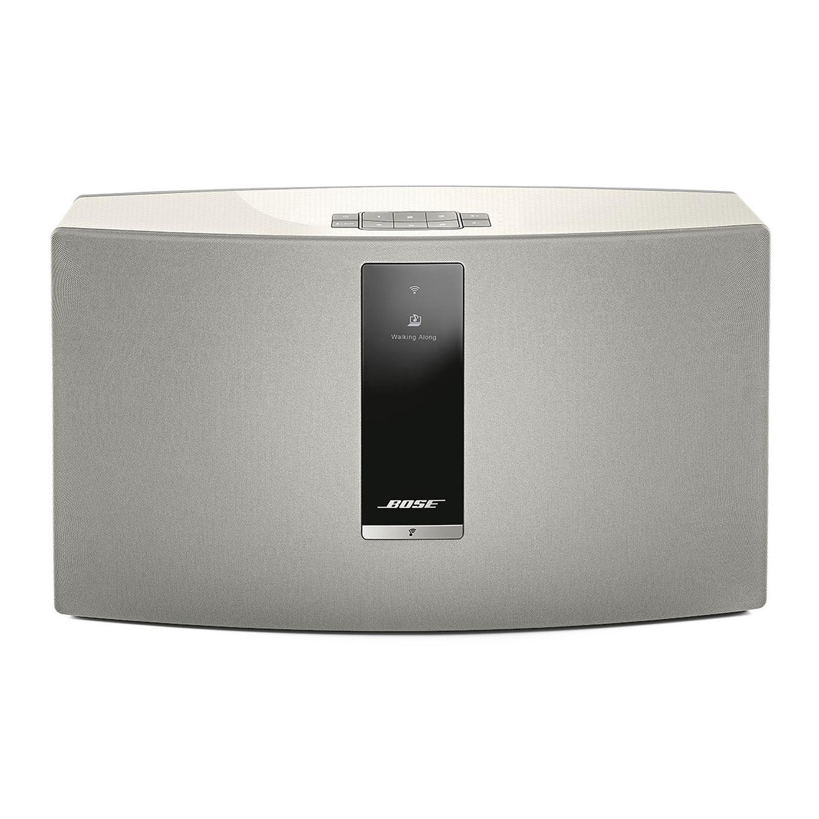 SYSTEME AUDIO SANS FIL SOUNDTOUCH 30 SERIE III BLANC