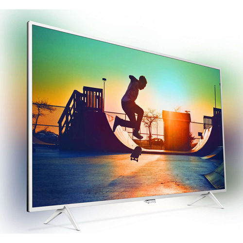 TELEVISEUR LED FULL HD AMBILIGHT ANDROID 80 CM